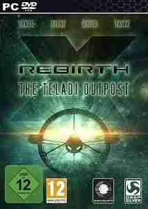Descargar X Rebirth The Teladi Outpost [MULTI8][EXPANSION][RELOADED] por Torrent